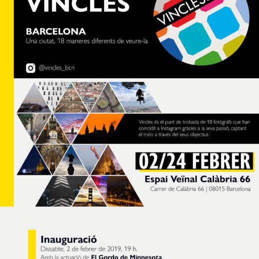 2019_02 Cartel_Vincles_Xarxes