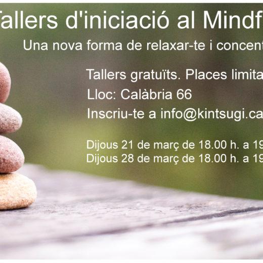 2019_03 Mindfulness