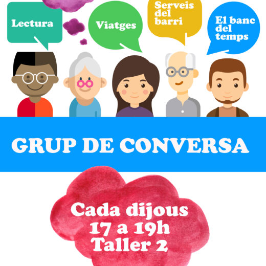 Grup conversa