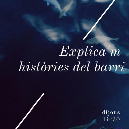 Fem història